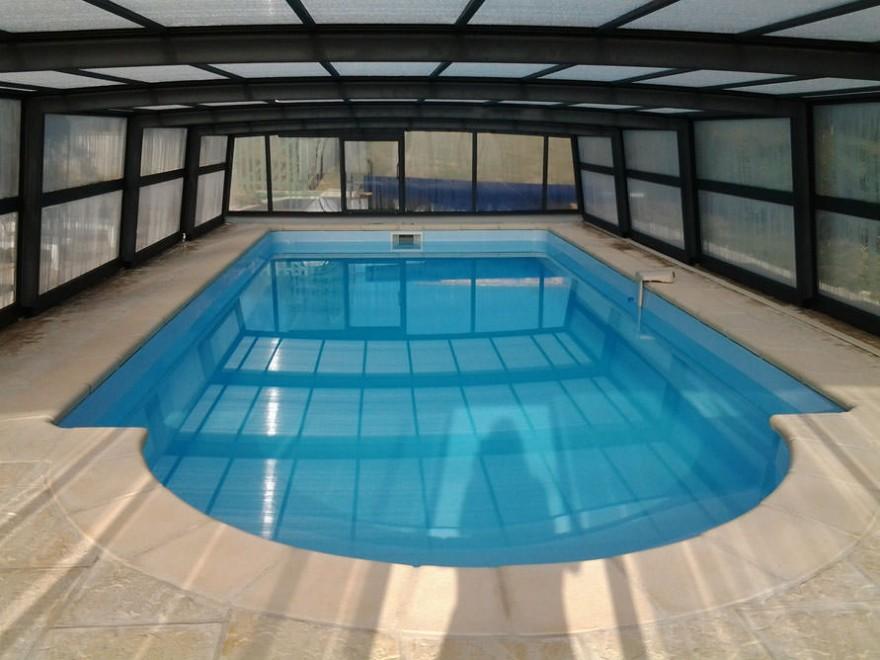 piscine roulotte bourgogne