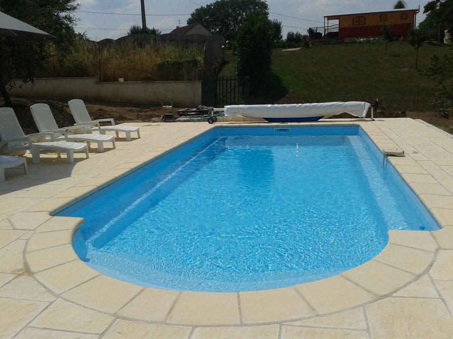 piscine hebergement insolite